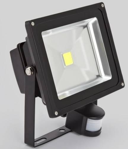 Виды прожекторов и основы их выбора - как правильно выбрать светодиодный прожектор