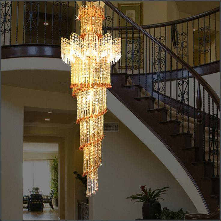 Люстры в зал с низкими потолками - про дизайн и ремонт частного дома