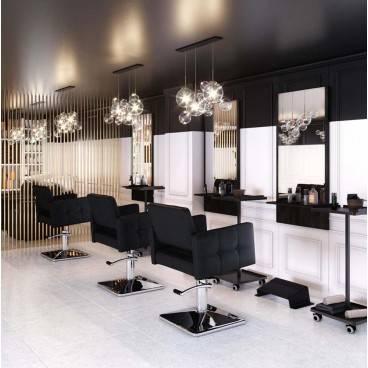 Санитарные правила и нормы сэс для парикмахерских, салонов красоты и косметологических кабинетов санпин 2018