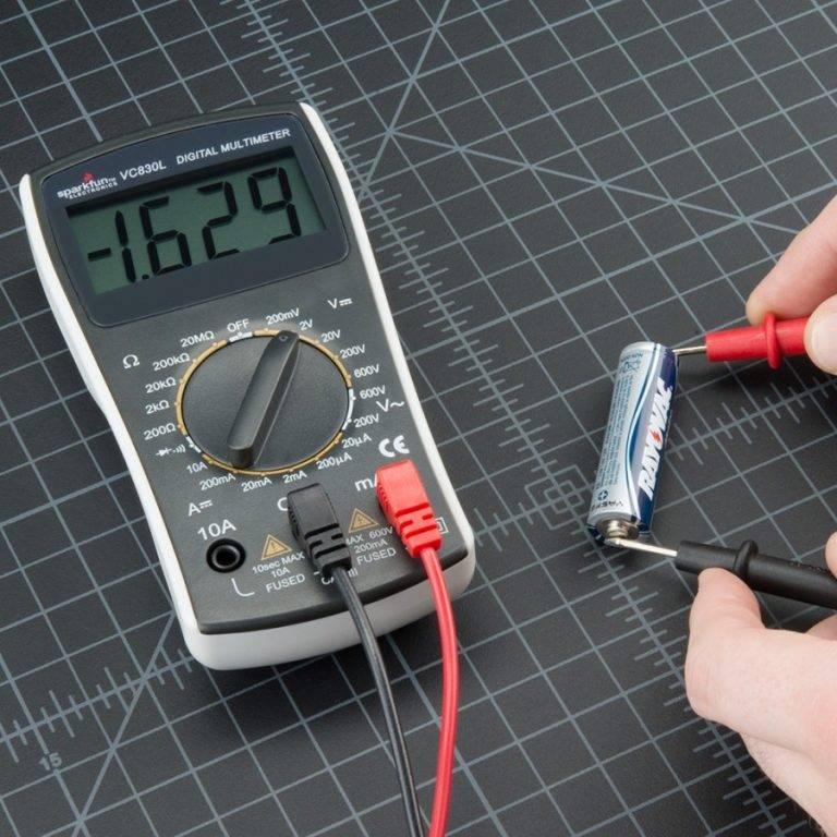 Как проверить сопротивление мультиметром: закон ома, как правильно измерять приборами, выбор омметра