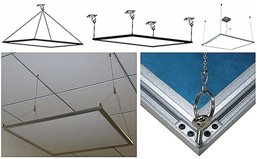 Монтаж и подключение точечных светильников в натяжной и пластиковый потолок монтаж и подключение точечных светильников в натяжной и пластиковый потолок |