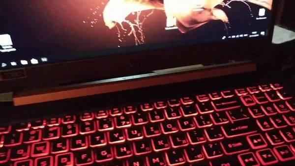Включение подсветки на ноутбуке марки lenovo. инструкция: как включить подсветку клавиатуры на ноутбуке asus
