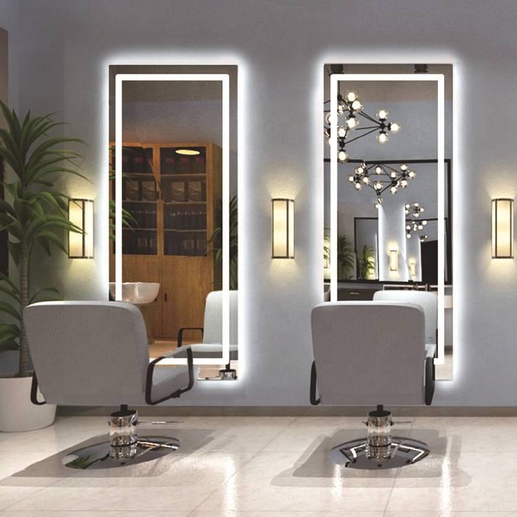 Освещение для салона красоты