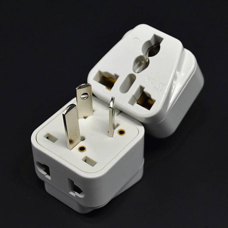 Что значит на алиэкспресс eu, us, uk и au plug и какой выбрать?