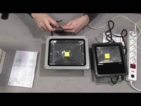 Светодиодная лампа 220 в: устройство, как подключить, сделать, отремонтировать