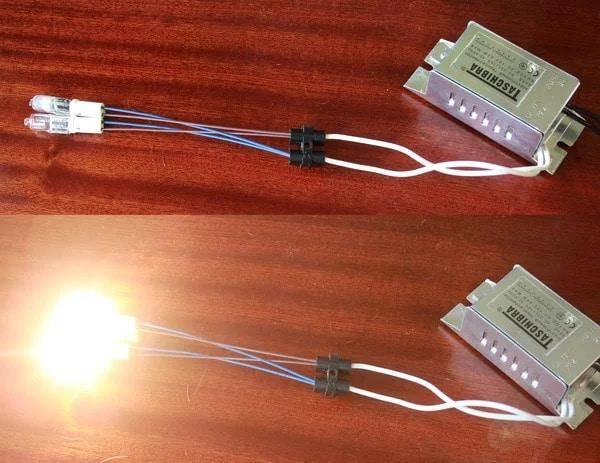 Электронный трансформатор: схема, принцип работы, переделка и устройство