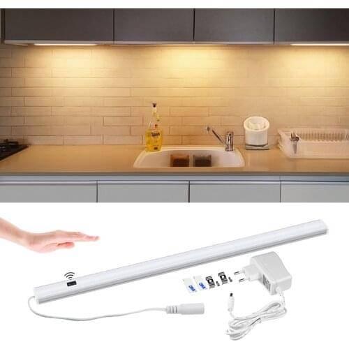 Как сделать подсветку на кухне под шкафчиками для рабочей зоны (инструкция+видео)