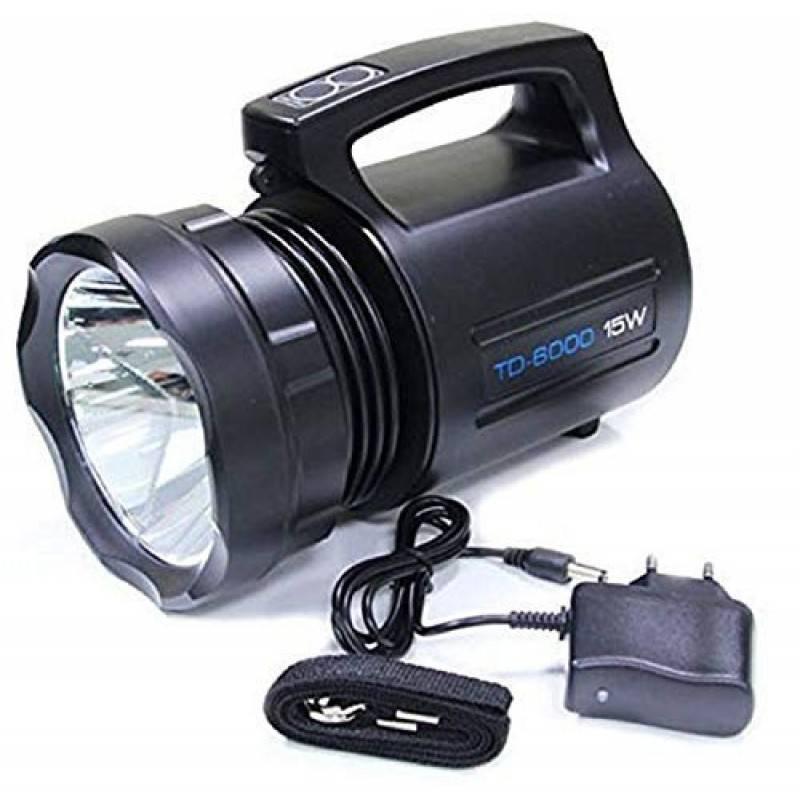 Световые прожекторы с аккумулятором: выбор и примеры моделей