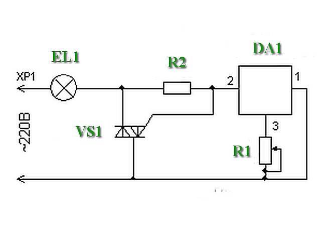Подключение диммера: схемы подключения и инструкция по монтажу (100 фото)