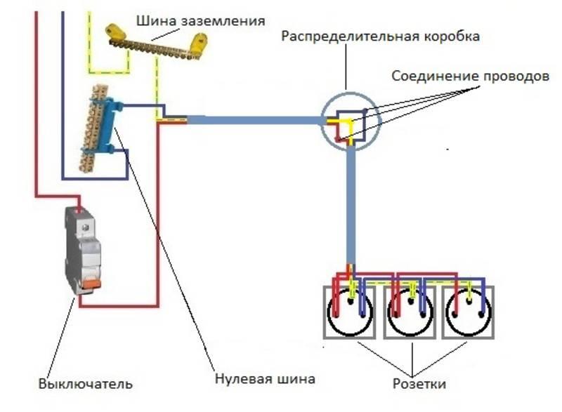Как правильно повесить прикроватный светильник (бра) и подключить его к проводам, подробное руководство.