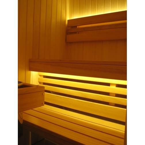 Светодиодные светильники для сауны, бани, парилки