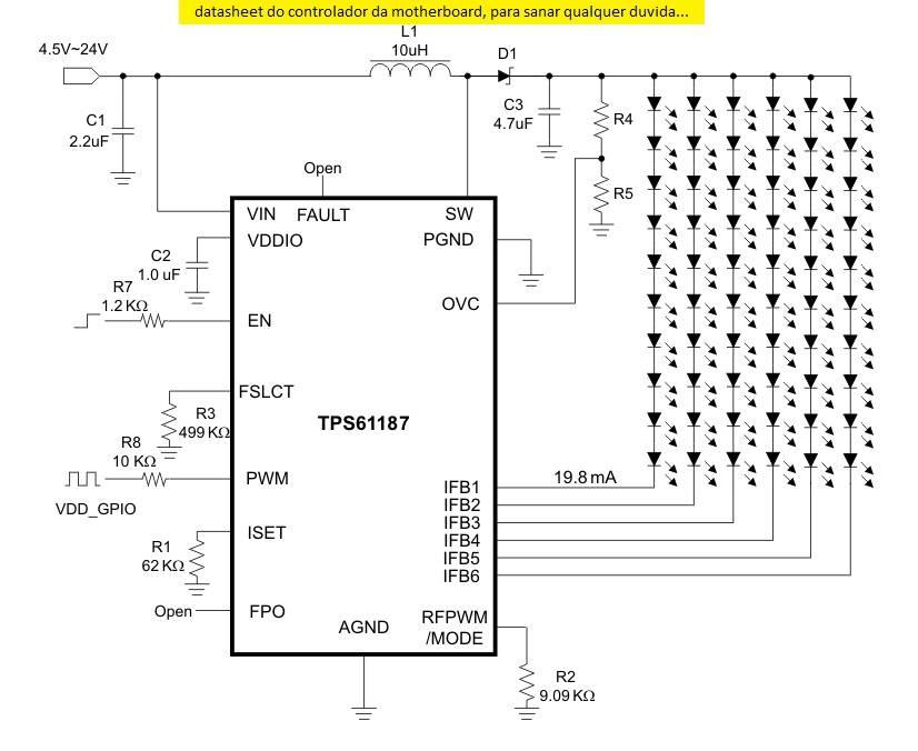 Самостоятельная замена ccfl лампы подсветки экрана. ремонт домашней электроники. как заменить лампы подсветки ноутбука
