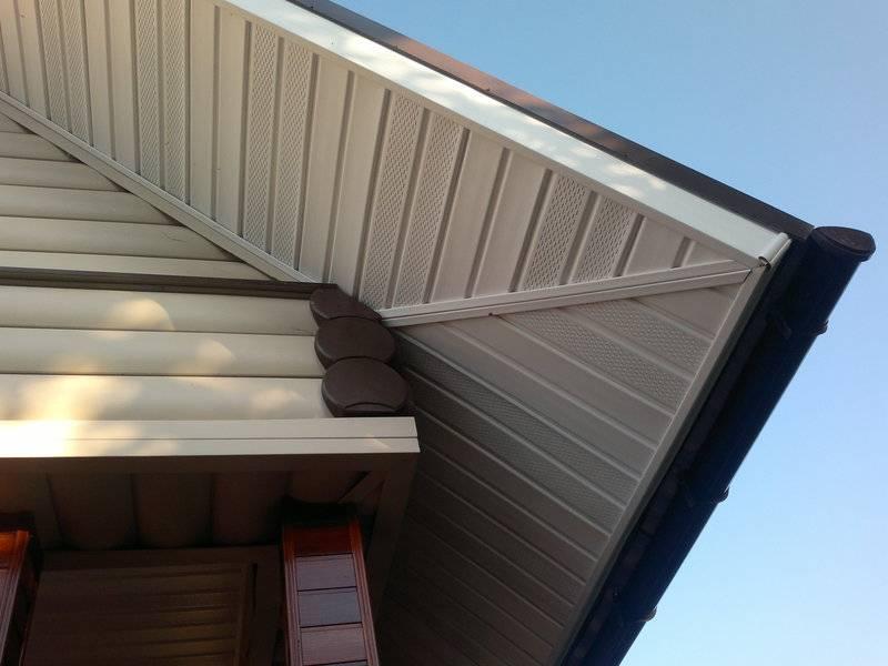Что такое софиты для крыши и как их выбирать? виды, устройство и обзор производителей