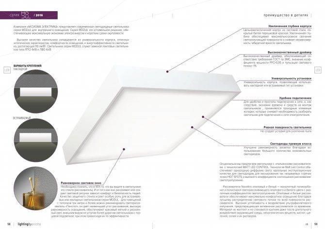 Светильники потолочные встраиваемые армстронг: особенности конструкции своими руками, инструкция по выбору, фото и видео