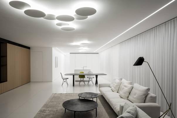 Правильное освещение для художественной мастерской — выбор светильников и ламп.
