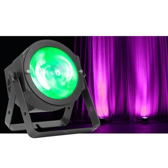 Прожекторы — светильники наружного освещения