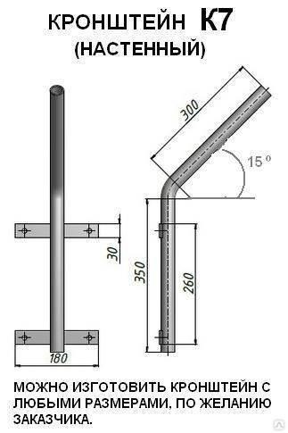 Кронштейны для полок: обзор основных форм, конструкций и моделей настенных опор (80 фото)