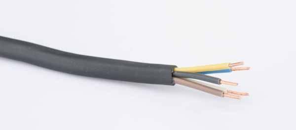 Отличия провода, кабеля и шнура в 2021 году