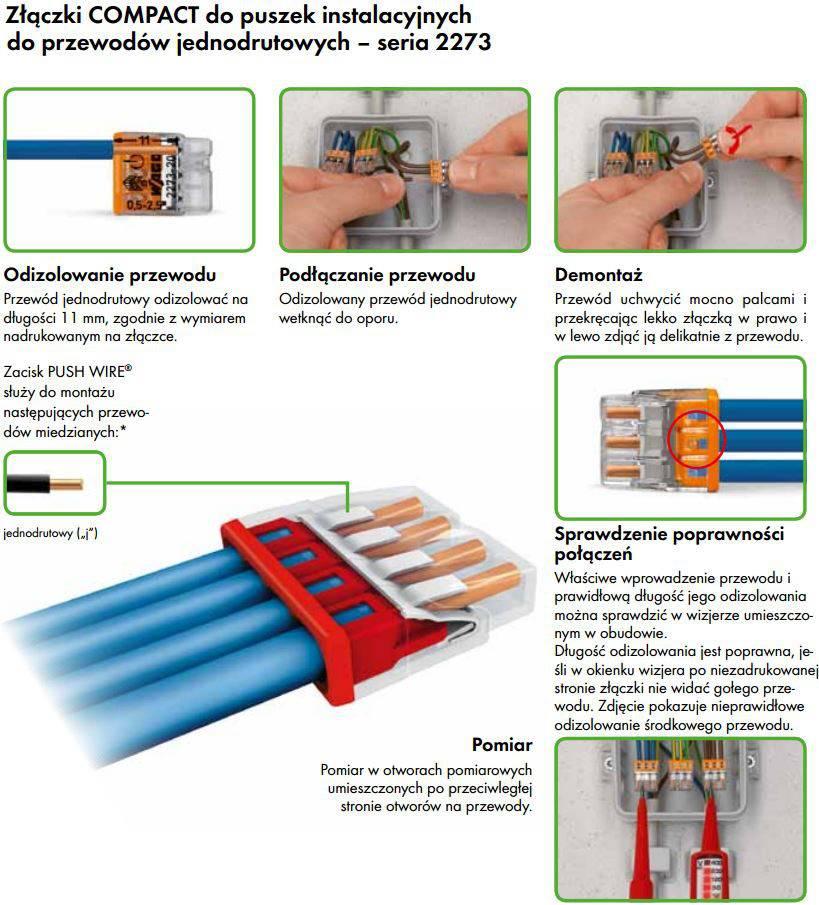 Соединители для проводов: виды и назначение. правила соединения проводов