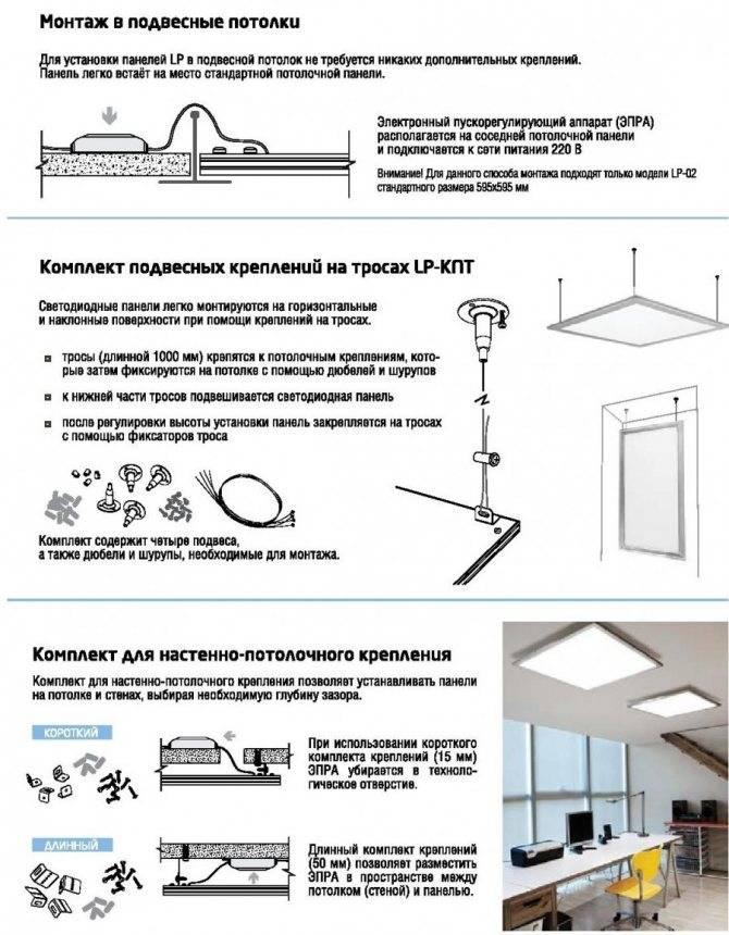 Схема подключения точечных светильников: монтаж, как сделать точечный свет на потолке, как подключить потолочный светильник в подвесном потолке, установка спотов своими руками, размер отверстия