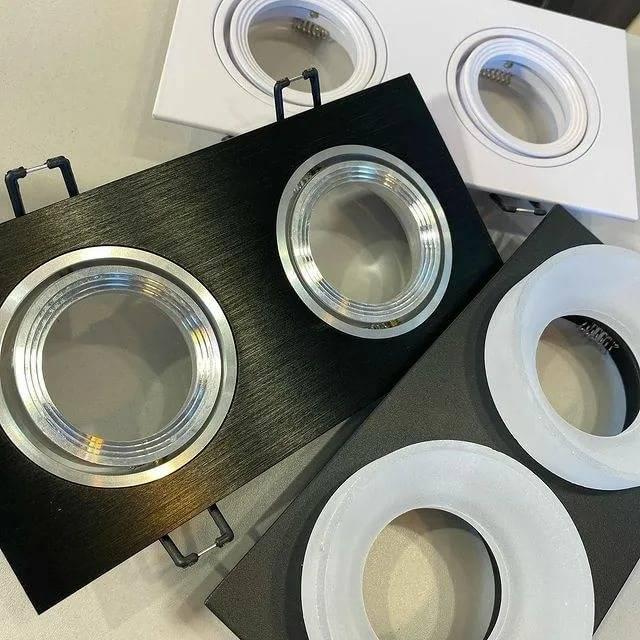 13 лучших производителей точечных светильников - рейтинг 2021