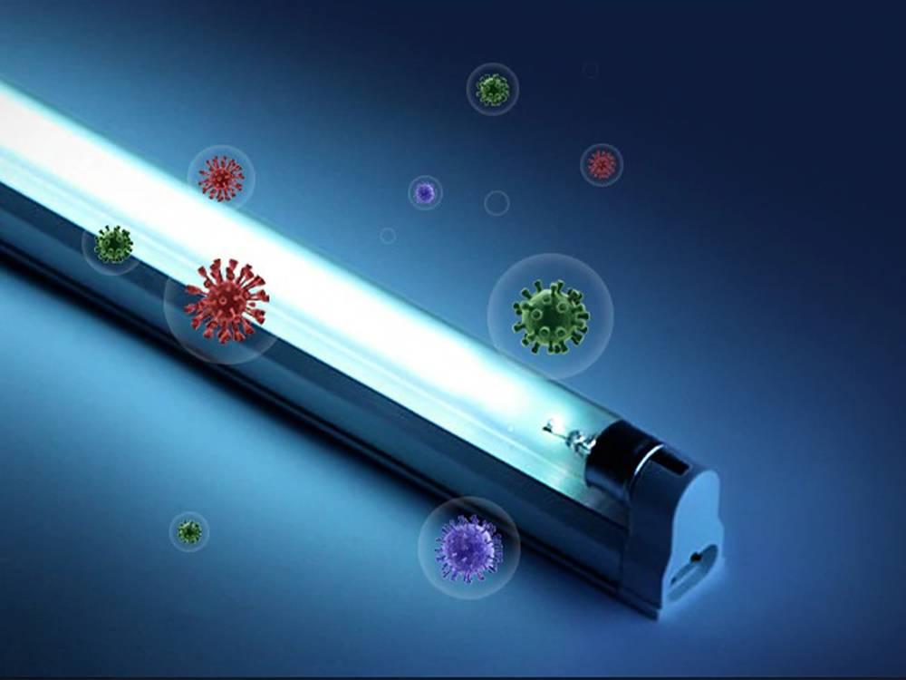 10 лучших ультрафиолетовых ламп