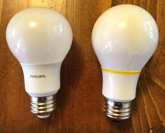 Ответ на популярный вопрос: что лучше энергосберегающие лампы или светодиодные?