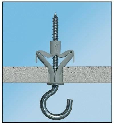 Как повесить люстру. на крючок на натяжной потолок. делаем своими руками | строительный блог
