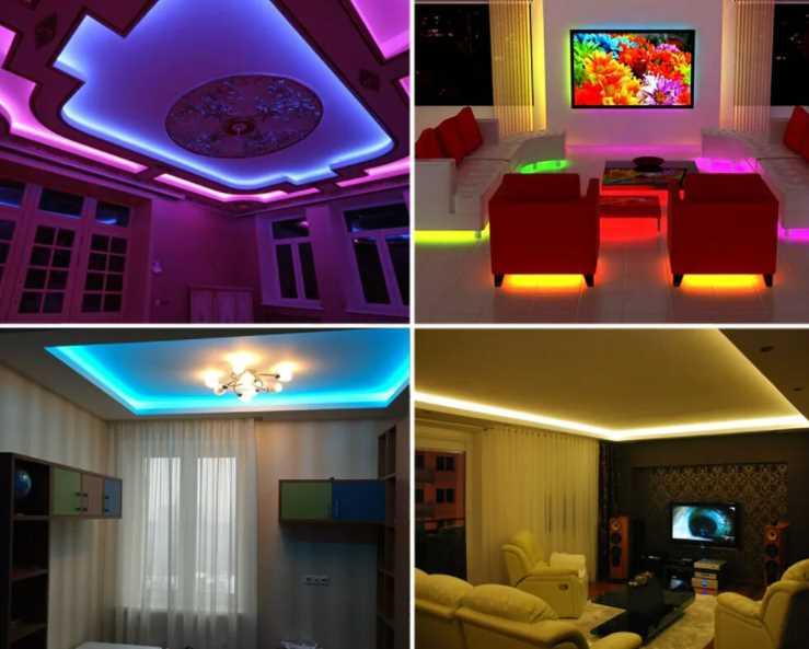Почему стоить использовать светодиодные лампы? плюсы и минусы в использовании- обзор +видео