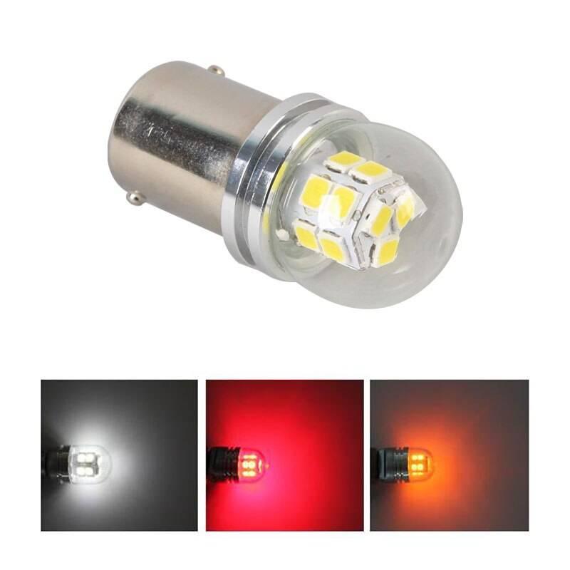 Светодиодные лампы для авто (лучшие модели и как выбрать)