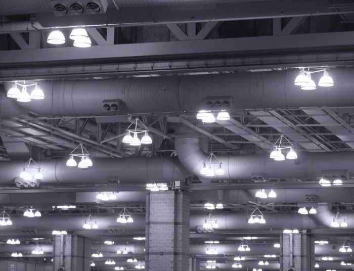 Встраиваемые светильники - виды, преимущества и недостатки