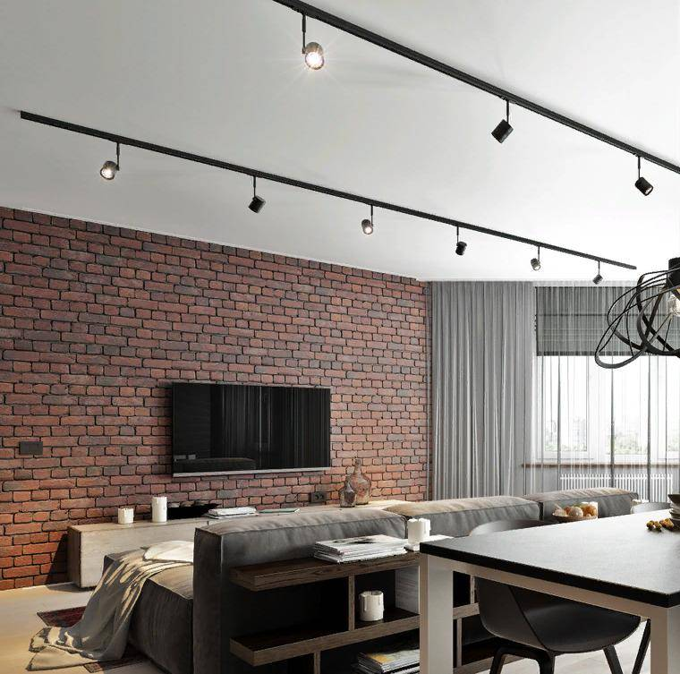 Идеальное освещение на кухне: 7 правил и 109 вариантов дизайна