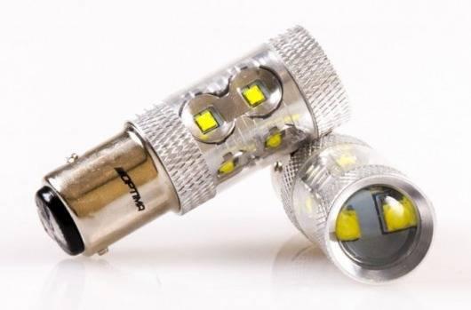 Диодные лампочки в подсветку номера - автомобильный портал automotogid
