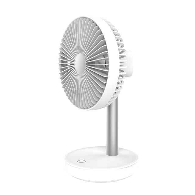 11 лучших настольных вентиляторов — качественные и компактные модели