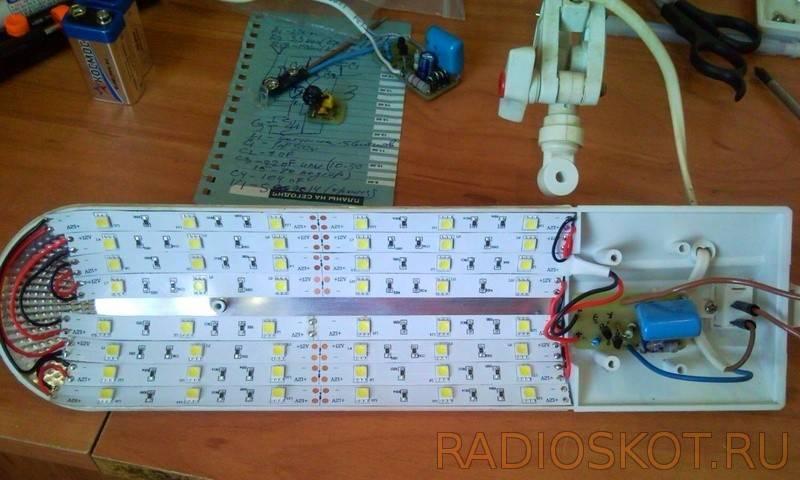 Светодиодная подсветка: пошаговая инструкция как сделать и установить led подсветку своими руками (85 фото)