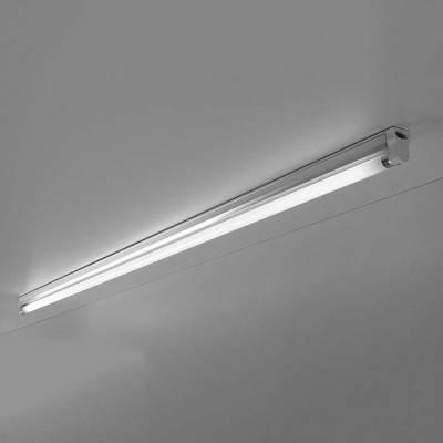 Разновидности потолочных светодиодных светильников линейного типа