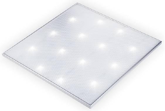 На что обратить внимание при выборе светильников армстронг