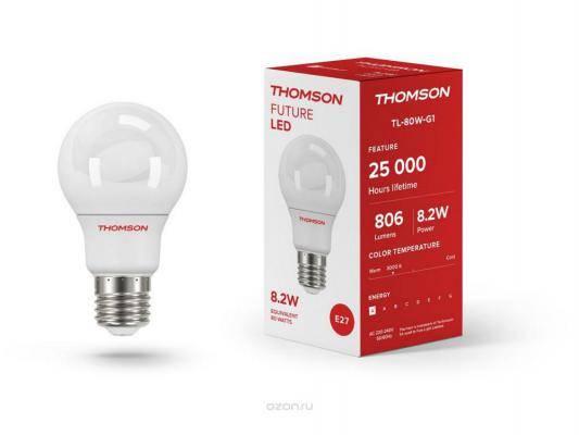 Светодиодные лампы, отзывы специалиста