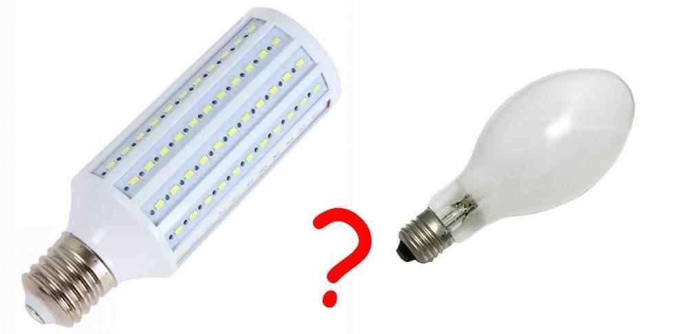 Устройство и схема подключения лампы дрв 250