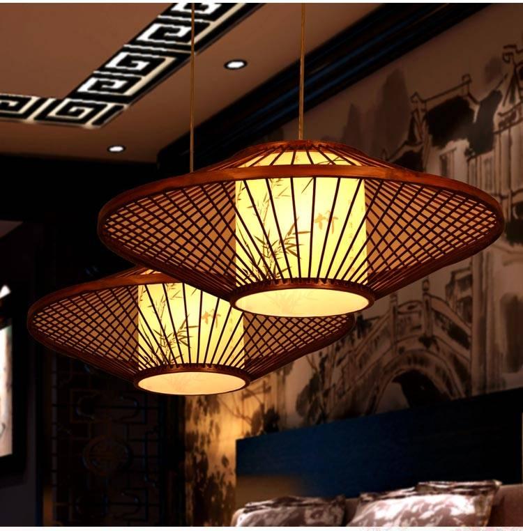 Потолок в японском стиле (42 фото): как подобрать потолочные светильники, люстры для восточного оформления инь янь, видео-инструкция, фото