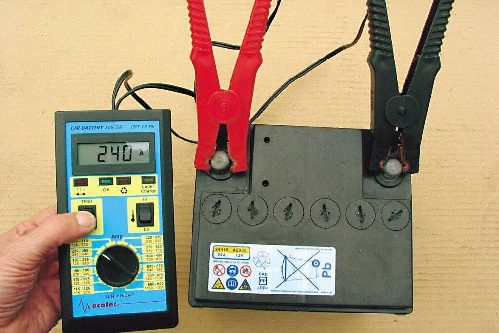 Как определить емкость аккумулятора li-ion?измерение емкости в домашних условиях   аккумуляторы и батареи