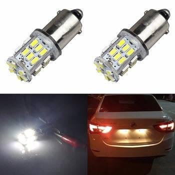 Урок замены лампочек на 12 вольтовые светодиоды для автомобиля своими силами