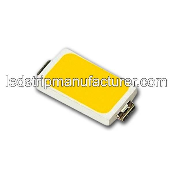 Обзор светодиода smd 5730, конструкция, характеристики
