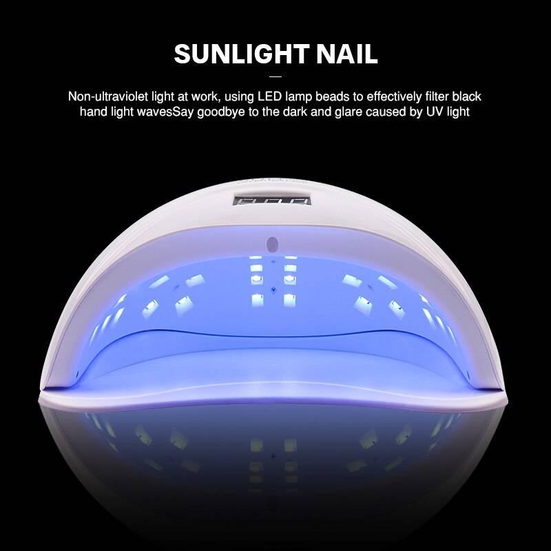 Характеристики и правила эксплуатации led ламп для маникюра • журнал nails