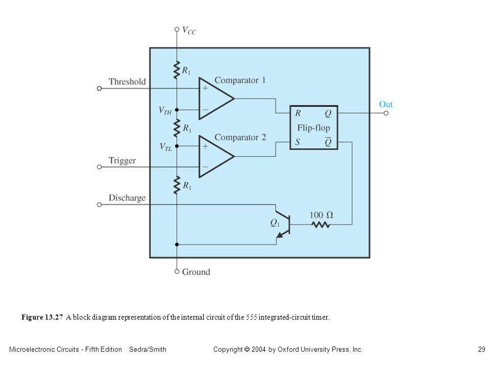 Компараторы или схемы сравнения