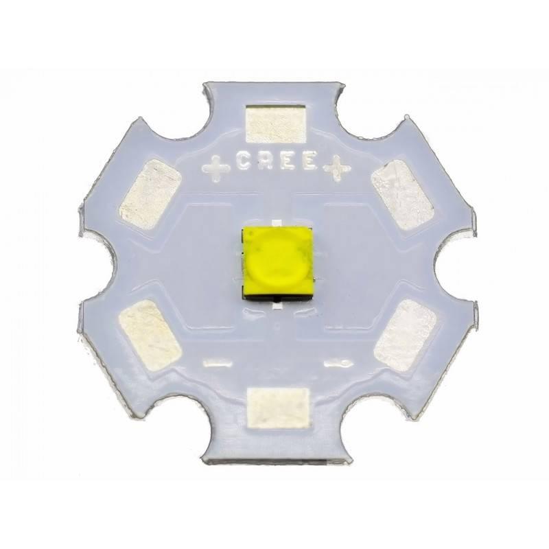 Светодиоды cree (q5, xp-e, r3 и др) – технические характеристики и их описание