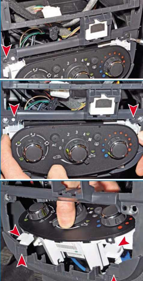 Как заменить лампочки в кнопках панели на renault logan вд-профи авто центр spb — ремонт автомобил