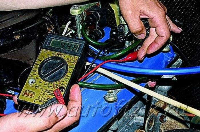 Как проверить резистор на работоспособность мультиметром — ремонт и строительство