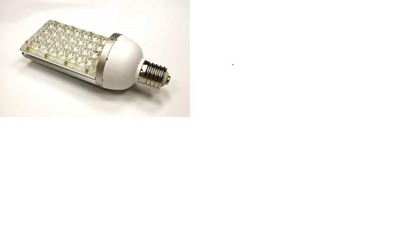 Замена дрл 250 на светодиодные лампы (схема подключения)
