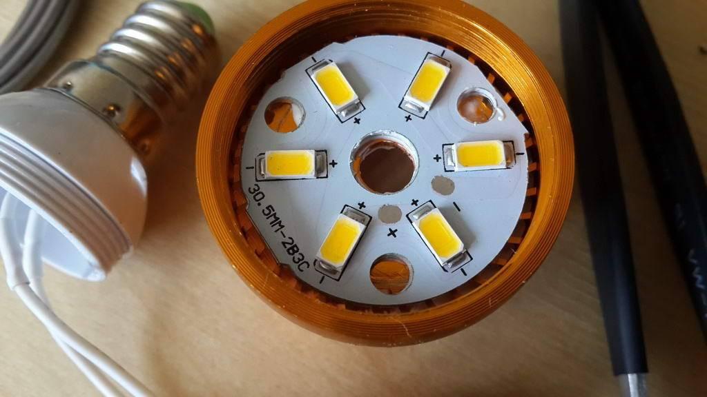 Почему светодиодная лампа мигает: 5 причин | блог домашнего электрика